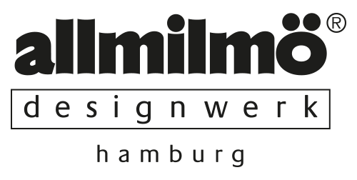 allmilmö designwerk Hamburg